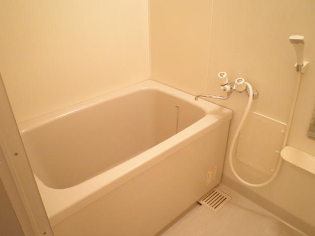 レインボウT・K 02040号室の風呂