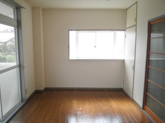 レインボウT・K 02040号室のその他