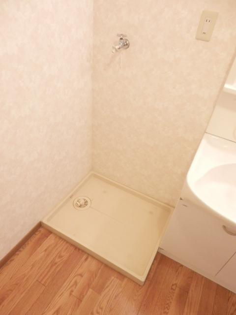 エスポワ-ルいずみ野 503号室の洗面所