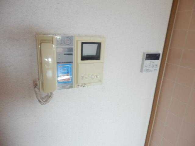 エスポワ-ルいずみ野 503号室のセキュリティ