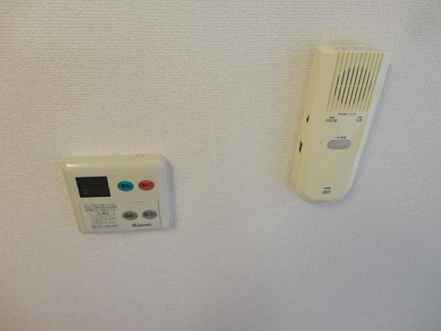 フィオーレ・エコー 213号室の設備