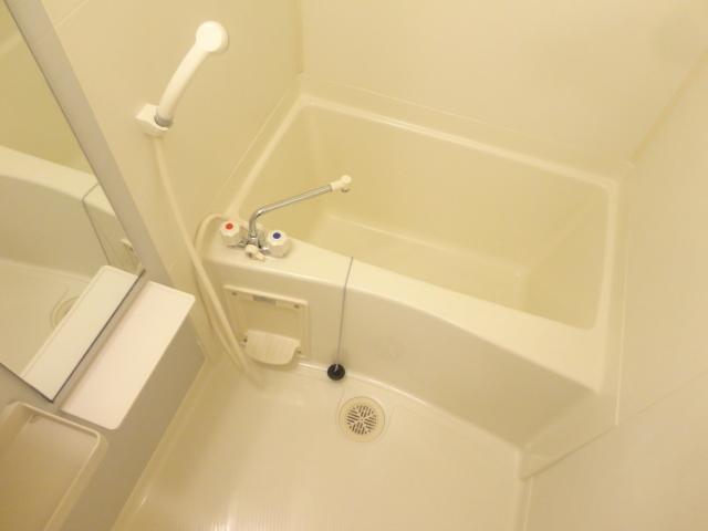フィオーレ・エコー 213号室の風呂