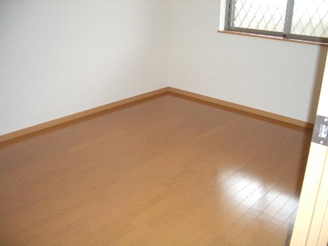 アラシード 03010号室の居室
