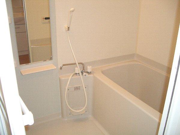 アラシード 03010号室の風呂