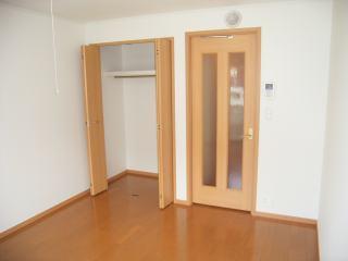 シャロル矢田 105号室のセキュリティ