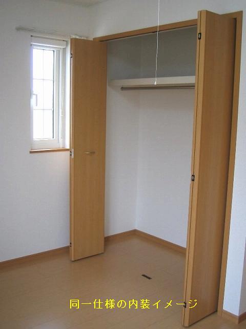 アイリス柿本B 205号室のその他