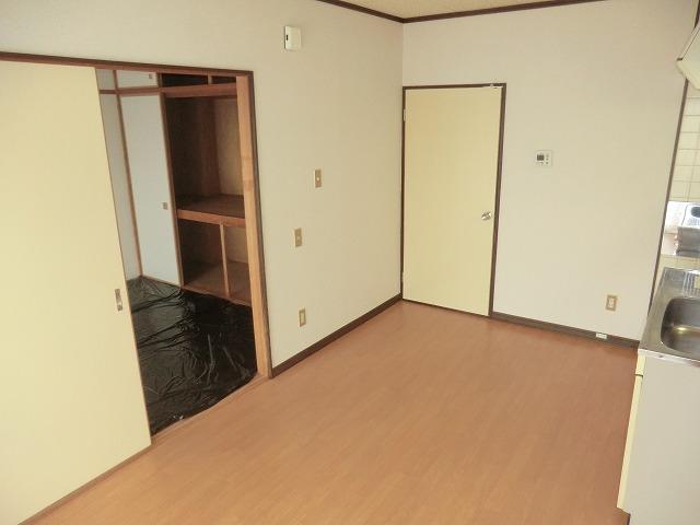 サウスウィンド 202号室のその他