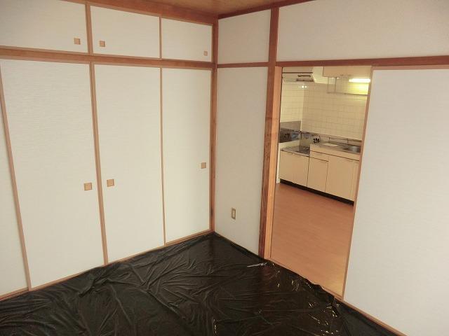 サウスウィンド 202号室の設備