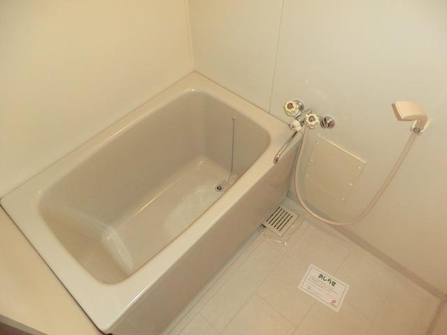 サウスウィンド 202号室の風呂