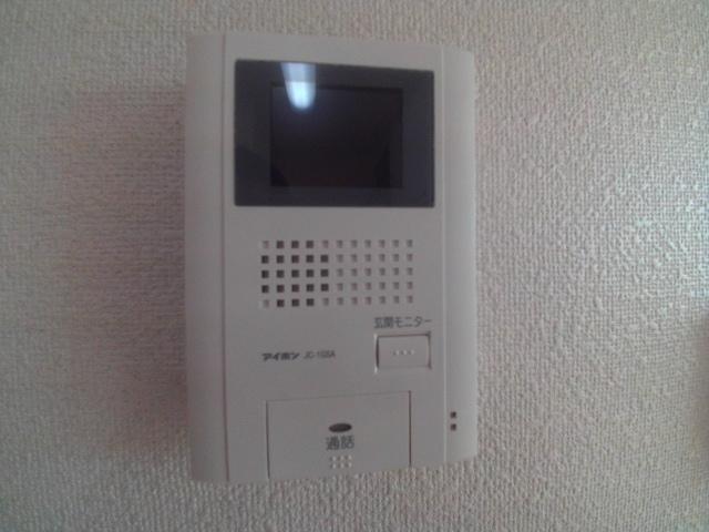 パティオ・ソレアードⅡ 02010号室のセキュリティ