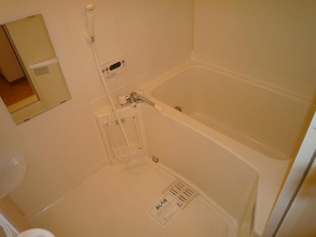 ネオメイト21 B 101号室の風呂