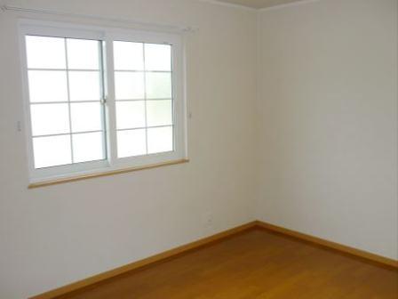ウイステリア A 01020号室の居室