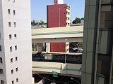 ノーブル・コーケ・横浜 701号室の景色
