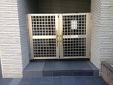 ノーブル・コーケ・横浜 701号室のエントランス