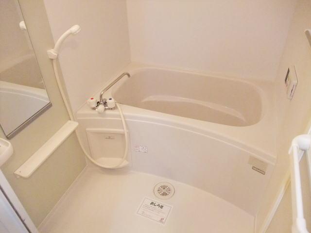 パルティーダB・B 306号室の風呂
