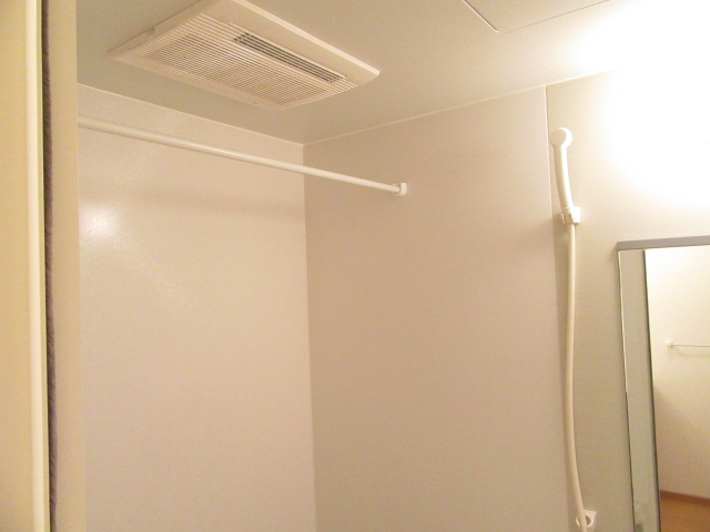 ボニート 欅 01030号室の風呂