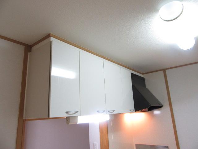 ボニート 欅 01030号室のキッチン