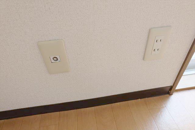 Kハイツ 102号室の設備