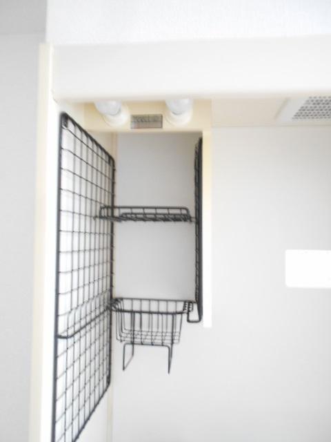 ドーミ-セイセキ 201号室のその他