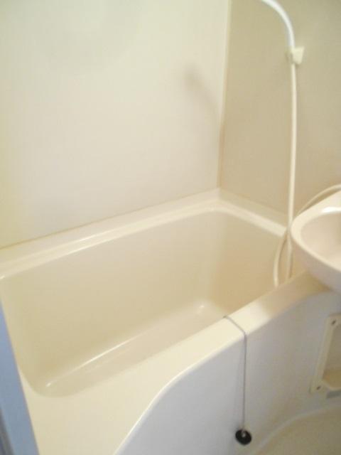 ドーミ-セイセキ 201号室の風呂