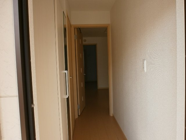 フェニックス 01010号室の玄関