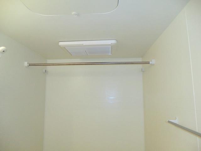 フリーデ・M 103号室の風呂