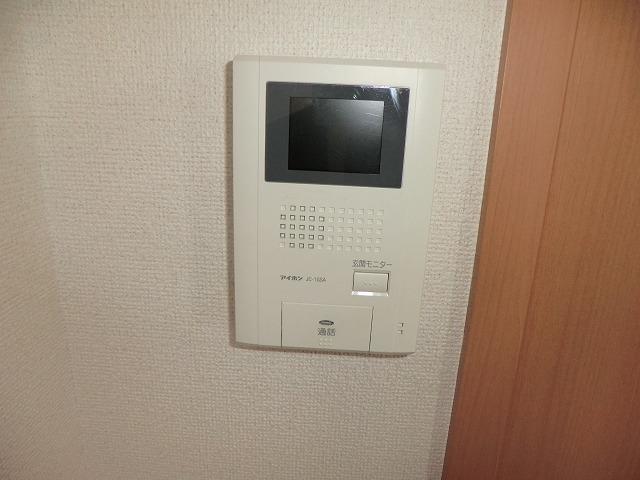 フリーデ・M 103号室のセキュリティ