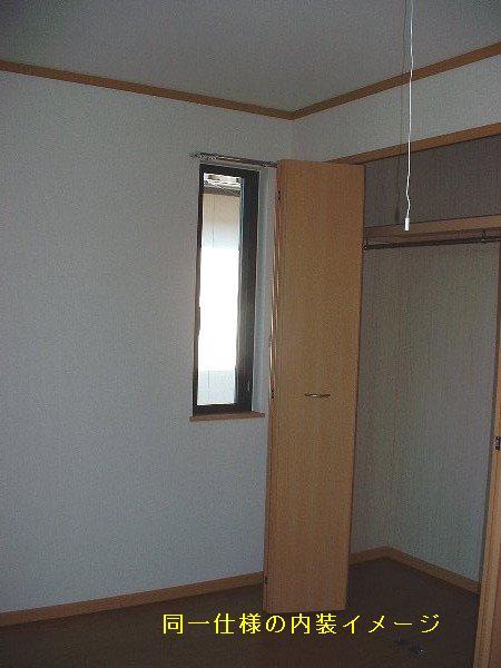 クロスロード153 202号室のその他