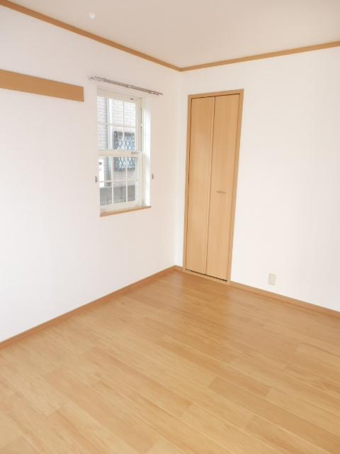 マ・シェリ・カトル 101号室の居室
