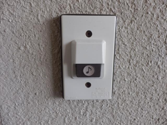 ニューエリールツムラⅠ 02020号室のセキュリティ