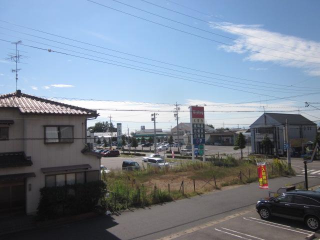 コロレ 02010号室の眺望