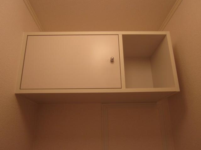 コロレ 02010号室のトイレ