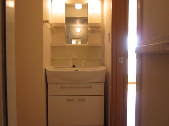 コロレ 02010号室の洗面所