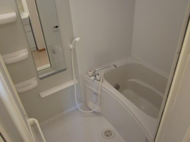 コロレ 02010号室の風呂