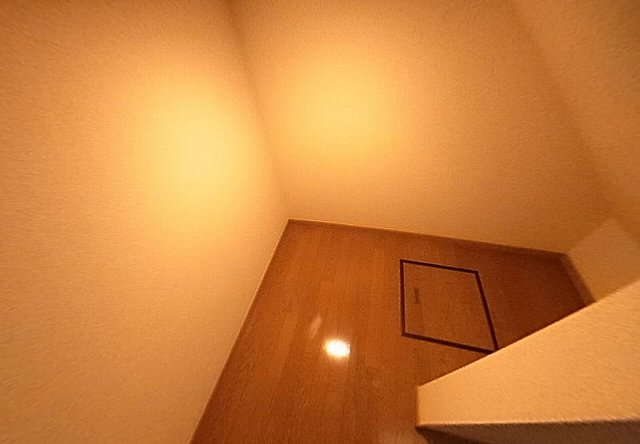 グレイスⅣ 203号室のその他