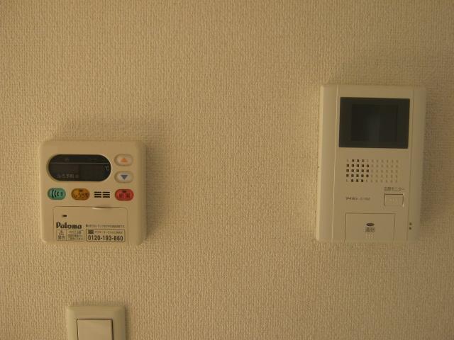 カーサクラシコ 201号室のその他設備