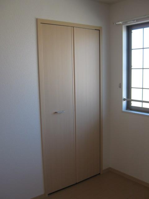 カーサクラシコ 201号室のその他