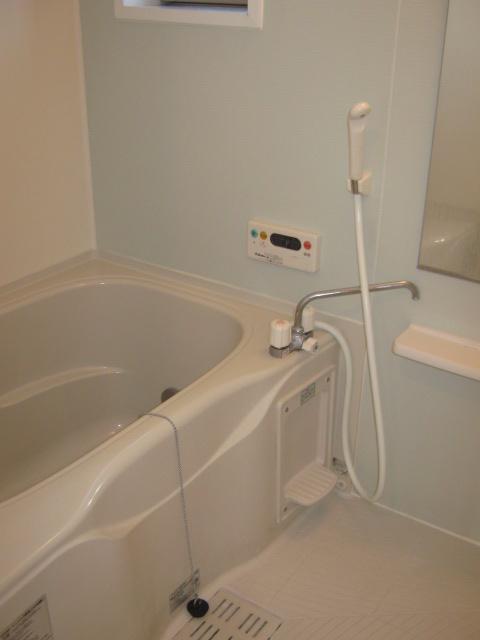 カーサクラシコ 201号室の風呂