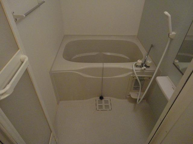 ベル・エトワレ 102号室の風呂