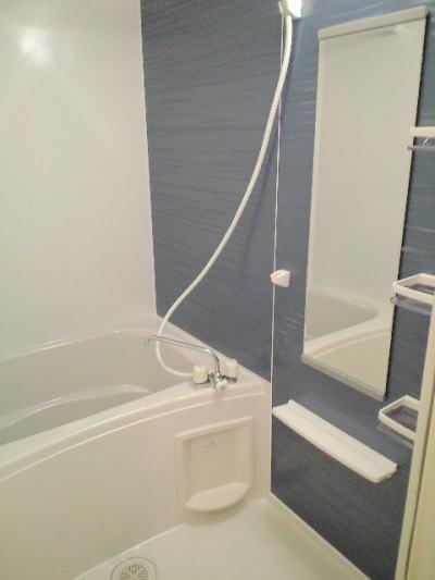 カレント・レジデンス 01040号室の風呂