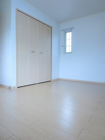 オン ブラージュ 201号室の居室