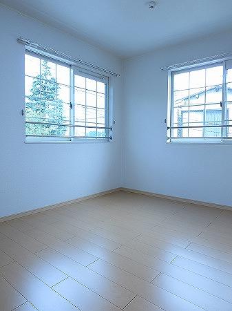 オン ブラージュ 201号室の景色