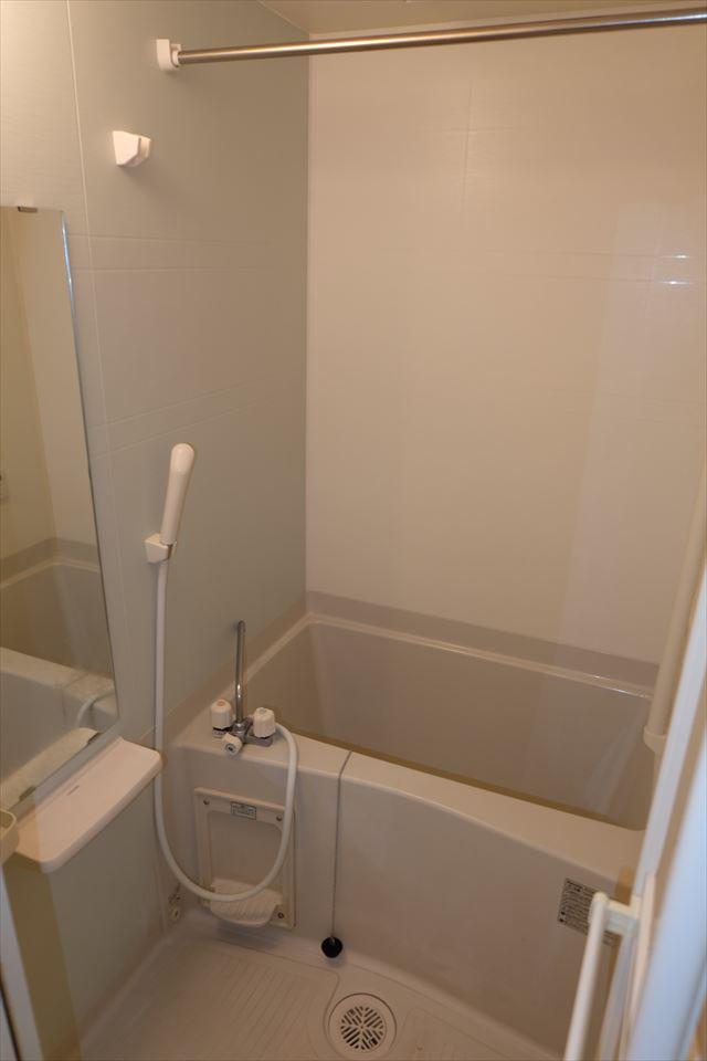 マリッチYS.参番館 01010号室の風呂