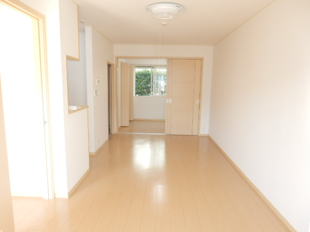 クラシオン 01040号室の居室