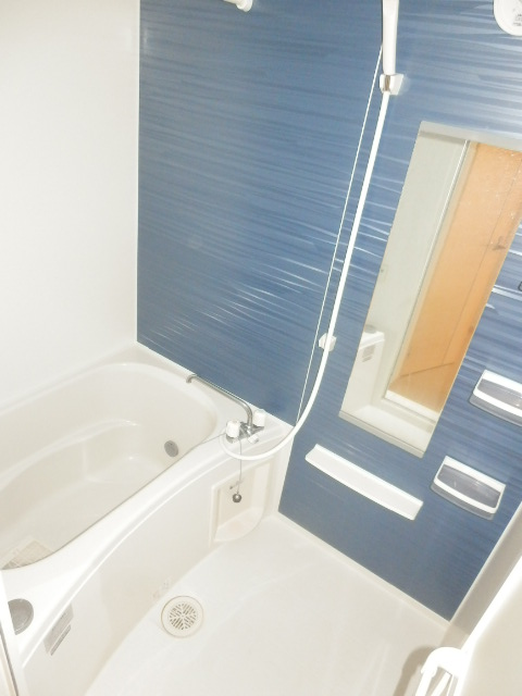 クラシオン 01040号室の風呂