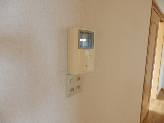 ヒルサイドテラス上中里 02020号室のセキュリティ