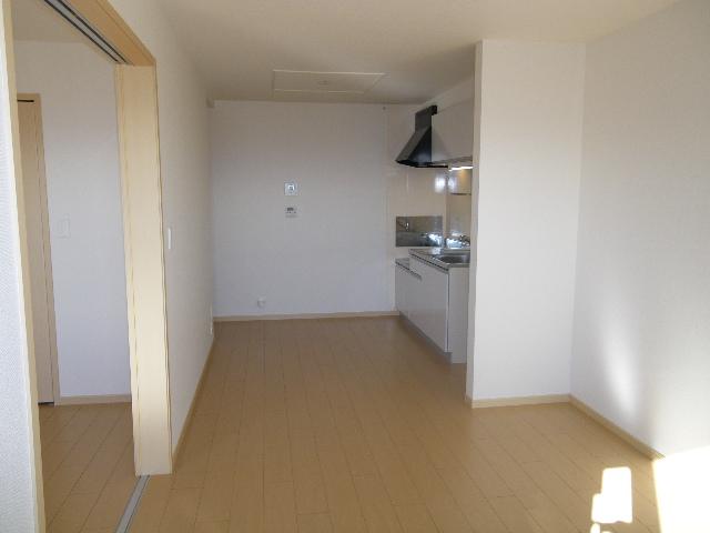 サンライズ 02020号室のリビング