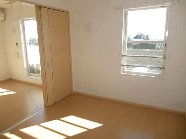 サンライズ 02020号室の居室