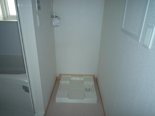 カーサヴィオラA 02010号室のその他設備