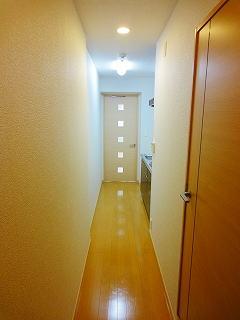 エバーグリーン 303号室のその他